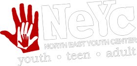 Spokane N E Y C Logo